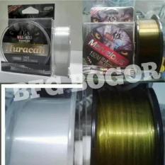 Senar Pancing HCN 150M Kualitas Premium Super Kuat Ulet