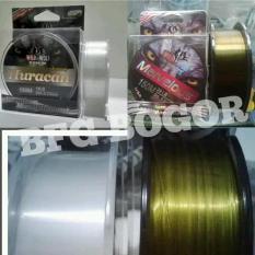 Senar pancing HCN 150M Kulitas premium super kuat ulet