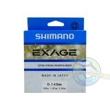 Senar Pancing Shimano Exage 145Mm 150M Shimano Diskon 50