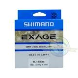 Ulasan Tentang Senar Pancing Shimano Exage 165Mm 150M