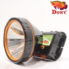 Senter Kepala Dony KL-168 Mantap