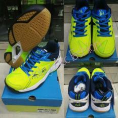 Sepatu Badminton RS Jeffer 795 / RS JF 795 - Original