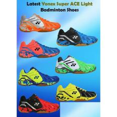 Sepatu Badminton Yonex Super Ace Light - Original