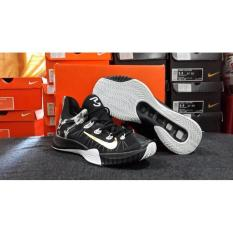 Sepatu Basket Hyperrev 2015 Black Gold
