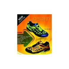 Beli Sepatu Flypower Losari New 2016 Sepatu Badminton Cicilan