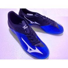 Sepatu Futsal Mizuno Basara 103 In   - Diva Blue/White ( 100% Original - 67Edcb
