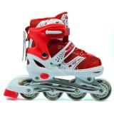 Jual Sepatu Roda Anak Terbaru Inline Skate Model Bajaj Power Superb Branded