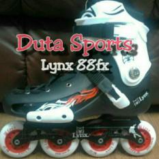 Sepatu Roda/Inline Skate Lynx 88FX Slalom