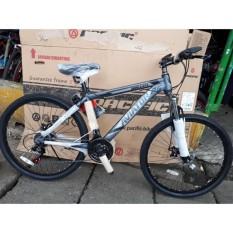 Sepeda 26 Gunung Mtb Aviator 2689 TX