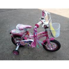 Sepeda Anak 12 United Joyfull - 7Bc97a