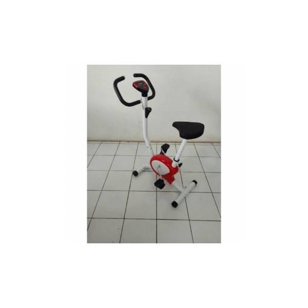 Sepeda Belt Fitness / Sepeda Statis Fitnes