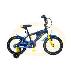 Sepeda BMX 16 Wimcycle Batman