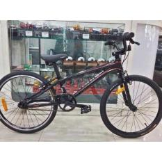 Sepeda Bmx 20 Thrill Fiery Junior Untuk Pemula - 5A6E7B