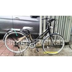 Sepeda Citybike Polygon Sierra Lite - D5cbce