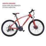 Spesifikasi Sepeda Gunung Mtb 26 Inchi Alloy Viva Cycle Shimano Free Ongkir Pulau Jawa Dan Bali Yg Baik