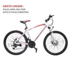 Sepeda Gunung MTB 26 Inchi Alloy Viva Cycle Shimano - FREE ONGKIR PULAU JAWA DAN BALI