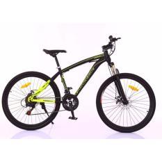 Sepeda Gunung MTB 26 Inchi Viva Cycle Shimano - FREE ONGKIR PULAU JAWA DAN BALI