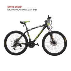 Spesifikasi Sepeda Gunung Mtb 26 Inchi Alloy Viva Cycle Track Shimano Free Ongkir Pulau Jawa Dan Bali Murah