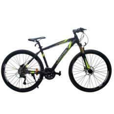 Sepeda Gunung United detroid 2.0 rem hidrolik 27 speed lingkaran 27.5
