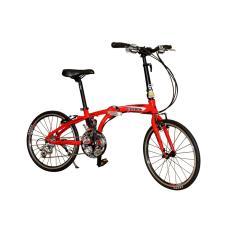 Sepeda Lipat Viva Cycle Camaro 20