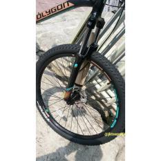 Sepeda Mtb Polygon Premier 4 Rem Hydraulic