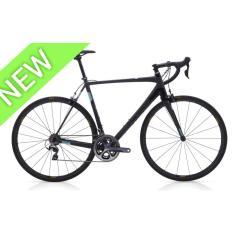 Sepeda Polygon Helios LT9 700C Size 56 Black
