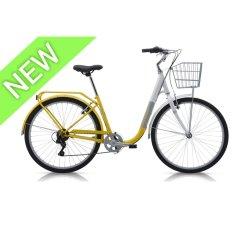 Sepeda Polygon Nevada 26