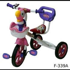 Sepeda Roda Tiga Anak Bird Merk Family Citu Bike