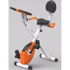 Free Ongkir PULAU JAWA Sepeda Statis X Bike Magnetic TL 920