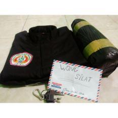 Seragam Baju Silat IPSI