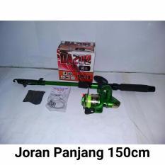 Set Pancing MURAH Ready Mancing(Joran 150cm)