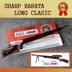 Sharp Barata Long Clasic *Bonus**