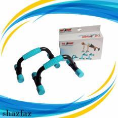 Spesifikasi Shazfaz Store Power Push Up Alat Olahraga Fitnes Yang Bagus