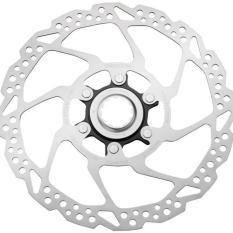 Beli Shimano Brake Rotor Deore Sm Rt54 180Mm Silver Online Terpercaya