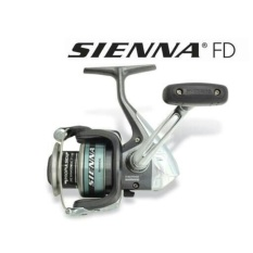 Shimano Sienna 2500 FD Reel Pancing Tangguh Berkualitas Katrol Kerekan Real Ril