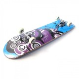 Review Silverfox Skateboard Maple 31X8 Inch Radical Rider Ly 3108Aa A Silver Fox