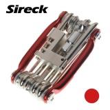 Spesifikasi Sireck 4 Warna 11 In 1 Alat Perbaikan Sepeda Kit Mountain Road Bike Tool Bersepeda Multi Alat Perbaikan Kit Kunci Sepeda Alat Perbaikan Internasional Yang Bagus