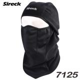Beli Sireck Thermal Bike Headwear Neck Polar Fleece Bike Scarfs Ski Headgear Hat Windproof Warm Face Masks Cycling Caps Lf7125Bk Intl Sireck Online