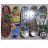 Diskon Skateboard Anak Ukuran Small Original Random Universal Dki Jakarta
