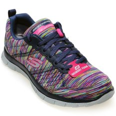Review Toko Skechers Womens Flex Appeal Whirlwind