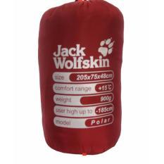 Sleeping Bag Jack Wolfskin Polar murah