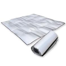 Promo Mattress Mat Pad Waterproof Aluminium Foil Eva Outdoor Camping Mat Intl Intl Murah