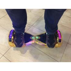 Rp 4.370.000. Smart Balance Wheel Gold Chrome - Hoverboard ...