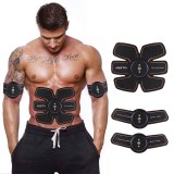 Jual Smart Ultimate Abs Stimulator Latihan Otot Gear Toning Belt Intl Elecool Online
