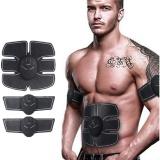 Harga Smart Otot Nirkabel Stimulator Ems Listrik Body Slimming Mesin Kecantikan Otot Perut Latihan Latihan Body Massager Asli