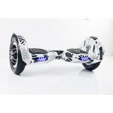 Smart10 Balance Wheel 10 / Smart Balance / Smart Wheel / Hoverboard White Newspaper By Widia_store.
