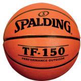 Spesifikasi Spalding Basketball Tf 150 Size 7 Merk Spalding