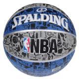 Toko Spalding Nba Graffiti Basketball Terdekat