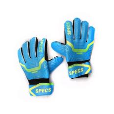 Specs Quintus Sentinel+ GK Gloves Radiance Blue  Sarung Tangan Kiper