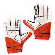Specs Supremo Gk Gloves Putih Warm Merah Promo Beli 1 Gratis 1